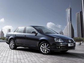 Ver foto 1 de Volkswagen Sagitar 2006