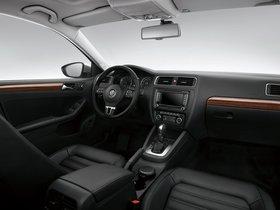 Ver foto 5 de Volkswagen Sagitar 2012
