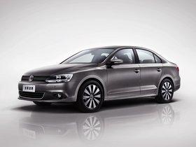 Ver foto 4 de Volkswagen Sagitar 2012