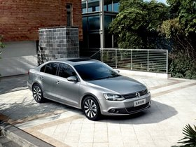 Ver foto 3 de Volkswagen Sagitar 2012