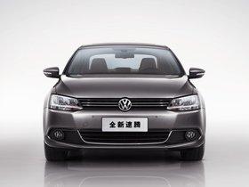 Ver foto 2 de Volkswagen Sagitar 2012