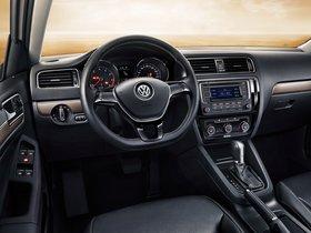 Ver foto 4 de Volkswagen Sagitar Edition 25 2016