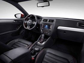 Ver foto 5 de Volkswagen Sagitar GLI 2013
