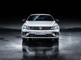 Ver foto 2 de Volkswagen Sagitar R Line 2016