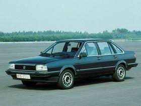 Ver foto 5 de Volkswagen Santana 1981