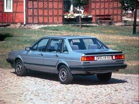 Ver foto 4 de Volkswagen Santana 1981
