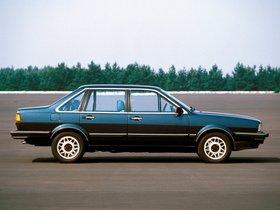 Ver foto 3 de Volkswagen Santana 1981