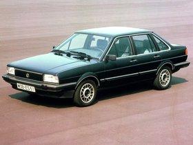 Ver foto 2 de Volkswagen Santana 1981