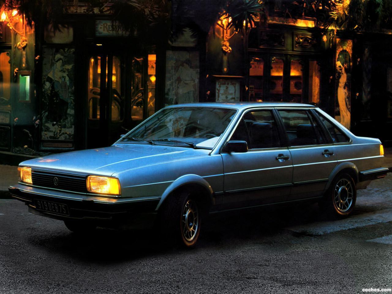 Foto 0 de Volkswagen Santana 1981