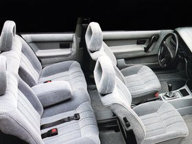Ver foto 2 de Volkswagen Santana 2 puertas Brasil 1984