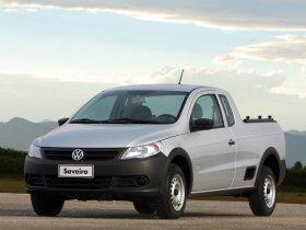 Ver foto 1 de Volkswagen Saveiro 2009