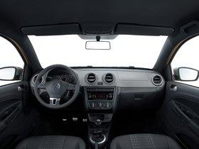 Ver foto 16 de Volkswagen Saveiro Cross 2013