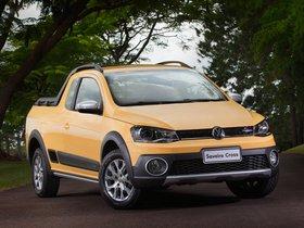 Fotos de Volkswagen Saveiro Cross 2013