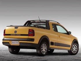 Ver foto 10 de Volkswagen Saveiro Cross 2013