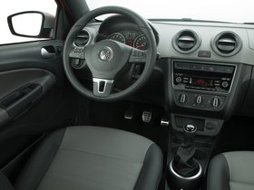 Ver foto 10 de Volkswagen Saveiro Cross CD 2014