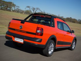 Ver foto 5 de Volkswagen Saveiro Cross CD 2014