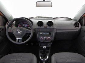 Ver foto 6 de Volkswagen Saveiro Cross V 2010
