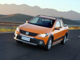 Ver foto 2 de Volkswagen Saveiro Cross V 2010