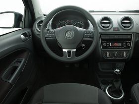 Ver foto 7 de Volkswagen Saveiro Highline CD 2014