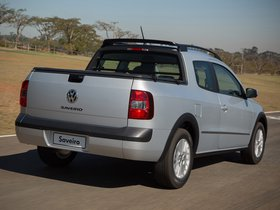 Ver foto 4 de Volkswagen Saveiro Highline CD 2014