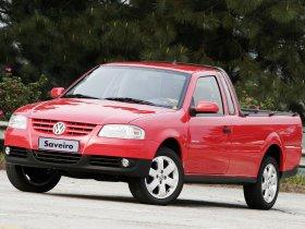 Fotos de Volkswagen Saveiro Sportline IV 2005