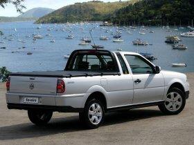 Ver foto 2 de Volkswagen Saveiro SuperSurf IV 2006