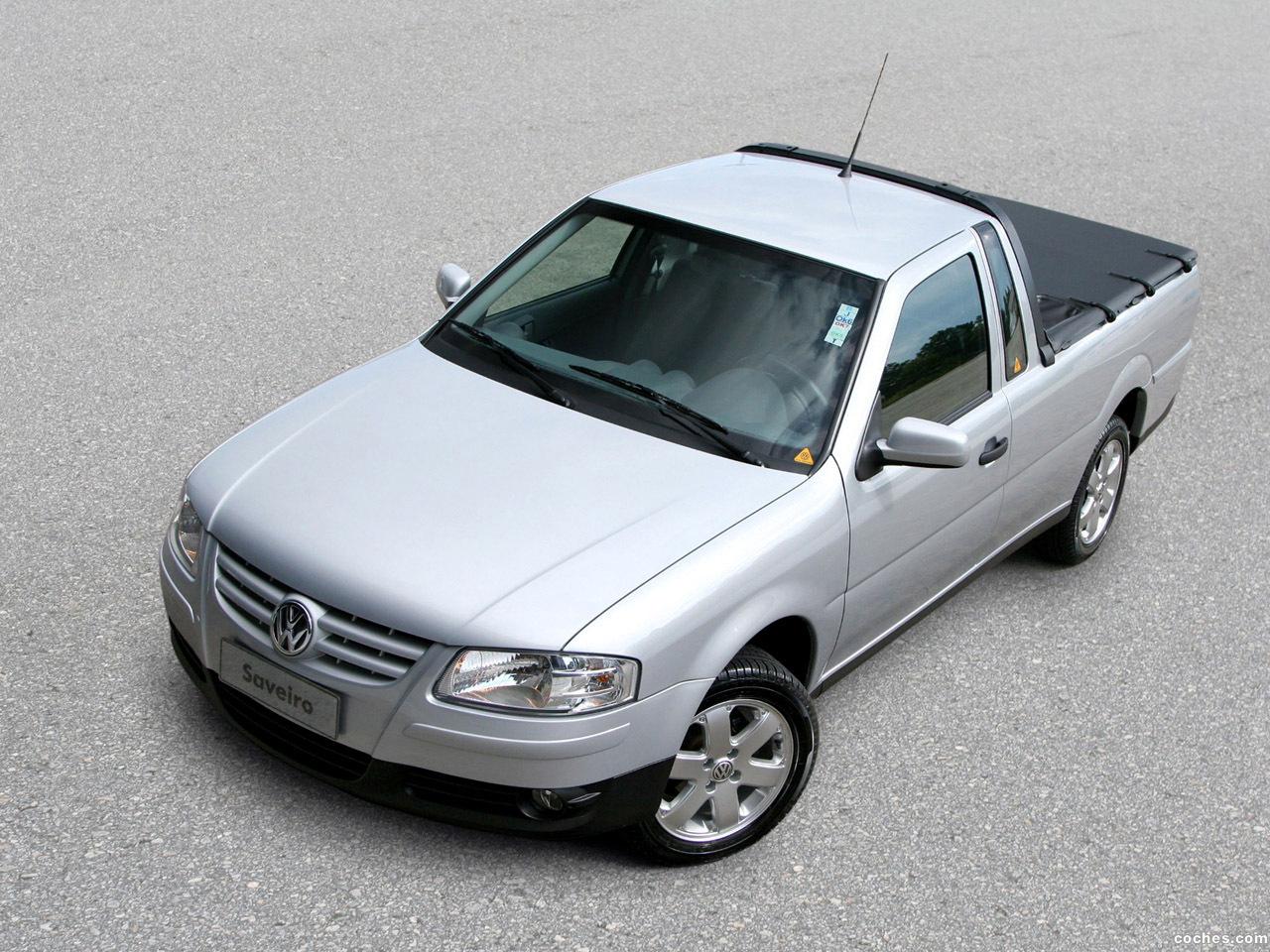 Foto 0 de Volkswagen Saveiro SuperSurf IV 2006