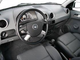 Ver foto 7 de Volkswagen Saveiro Titan IV 2008