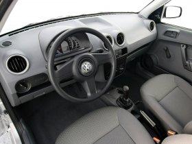 Ver foto 6 de Volkswagen Saveiro Titan IV 2008