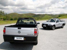 Ver foto 5 de Volkswagen Saveiro Titan IV 2008