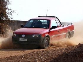 Ver foto 2 de Volkswagen Saveiro Titan IV 2008