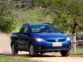 Ver foto 4 de Volkswagen Saveiro Trend 2009