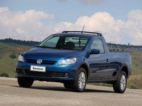 Ver foto 1 de Volkswagen Saveiro Trend 2009