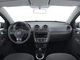 Ver foto 16 de Volkswagen Saveiro Trend CS 2013