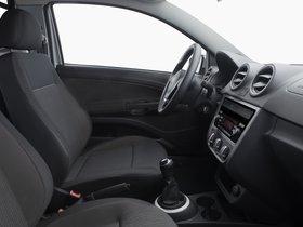 Ver foto 13 de Volkswagen Saveiro Trend CS 2013