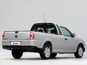 Ver foto 2 de Volkswagen Saveiro Trend IV 2008