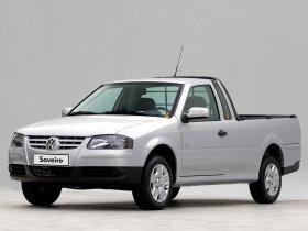 Fotos de Volkswagen Saveiro Trend IV 2008