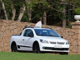 Ver foto 8 de Volkswagen Saveiro Trooper 2009