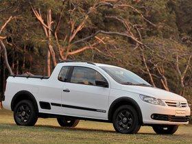 Fotos de Volkswagen Saveiro Trooper 2009
