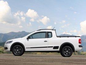 Ver foto 6 de Volkswagen Saveiro Trooper 2009