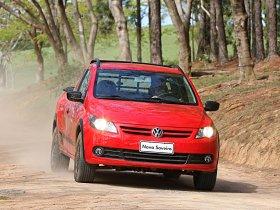 Ver foto 3 de Volkswagen Saveiro Trooper 2009