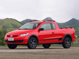 Ver foto 2 de Volkswagen Saveiro Trooper 2009