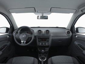 Ver foto 15 de Volkswagen Saveiro Trooper 2013