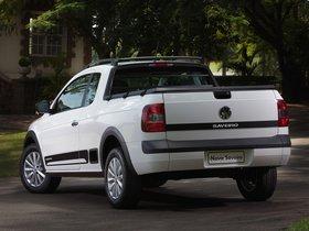 Ver foto 5 de Volkswagen Saveiro Trooper 2013