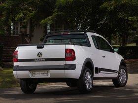 Ver foto 4 de Volkswagen Saveiro Trooper 2013