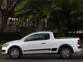 Ver foto 3 de Volkswagen Saveiro Trooper 2013