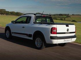 Ver foto 10 de Volkswagen Saveiro Trooper 2013