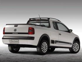 Ver foto 7 de Volkswagen Saveiro Trooper 2013