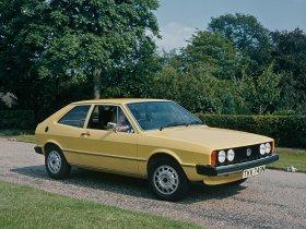 Fotos de Volkswagen Scirocco 1974