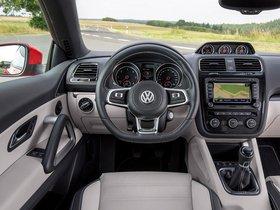 Ver foto 8 de Volkswagen Scirocco 2.0 TDI 2014